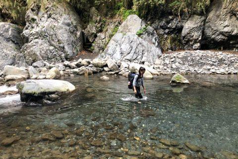 野溪溺水實例分析:如何當個「稱職」的溺者與救援者?