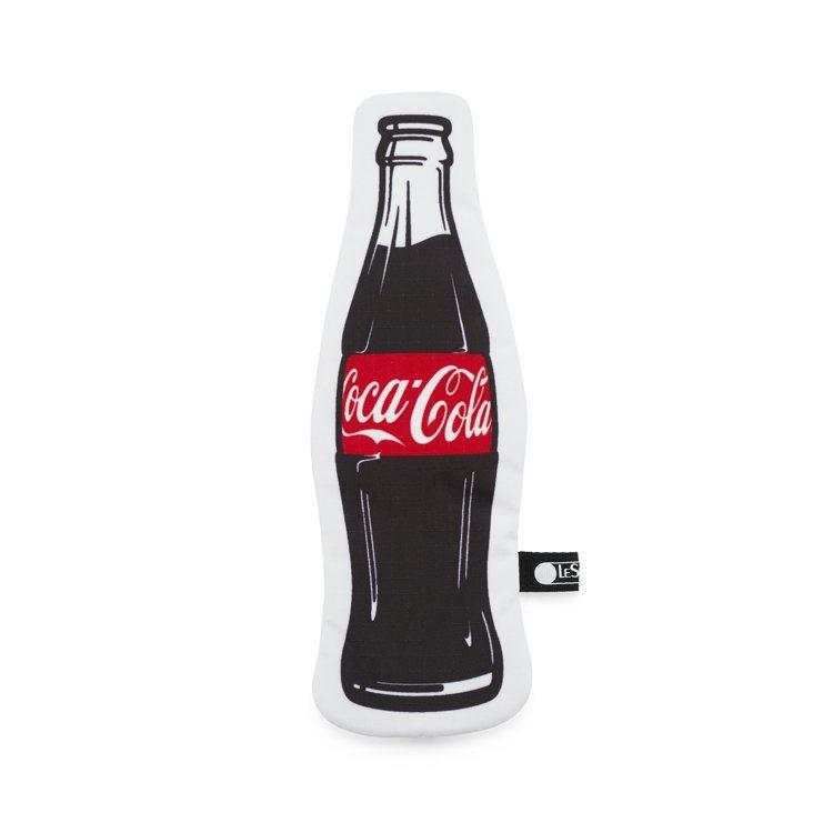 美味口感瓶型筆袋,1,450元。圖/LeSportsac提供