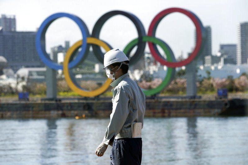 將於7月24日登場的東京奧運,目前仍朝著如期舉行的方向前進。 美聯社