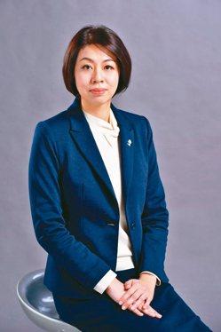 凱博聯合會計師事務所唐瑋嬪。 凱博/提供