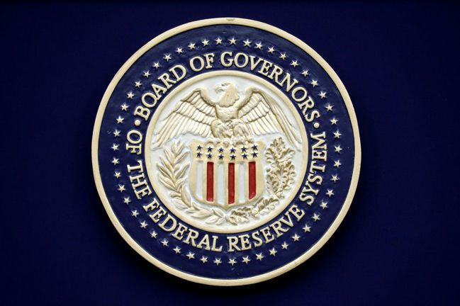 Fed緊急降息意在經濟可能走弱之前先發制人。路透
