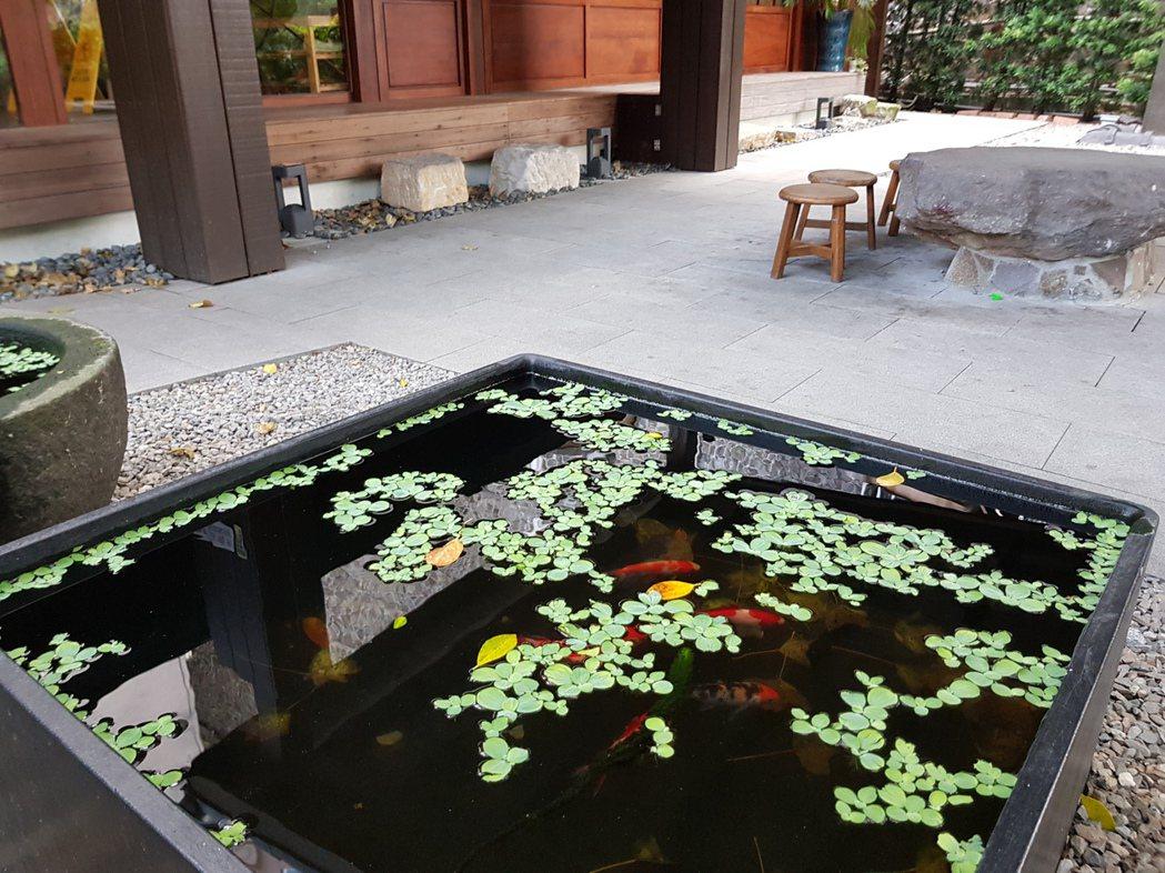北投溫圈旅館林立,溫泉鄉中少數仍維持平房建築、走自然簡樸風的「瀧乃湯」,從日本時...