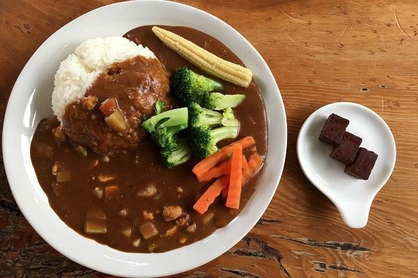 咖哩的秘密武器除了巧克力,還有哪些食材呢? 圖片來源/台灣好食材