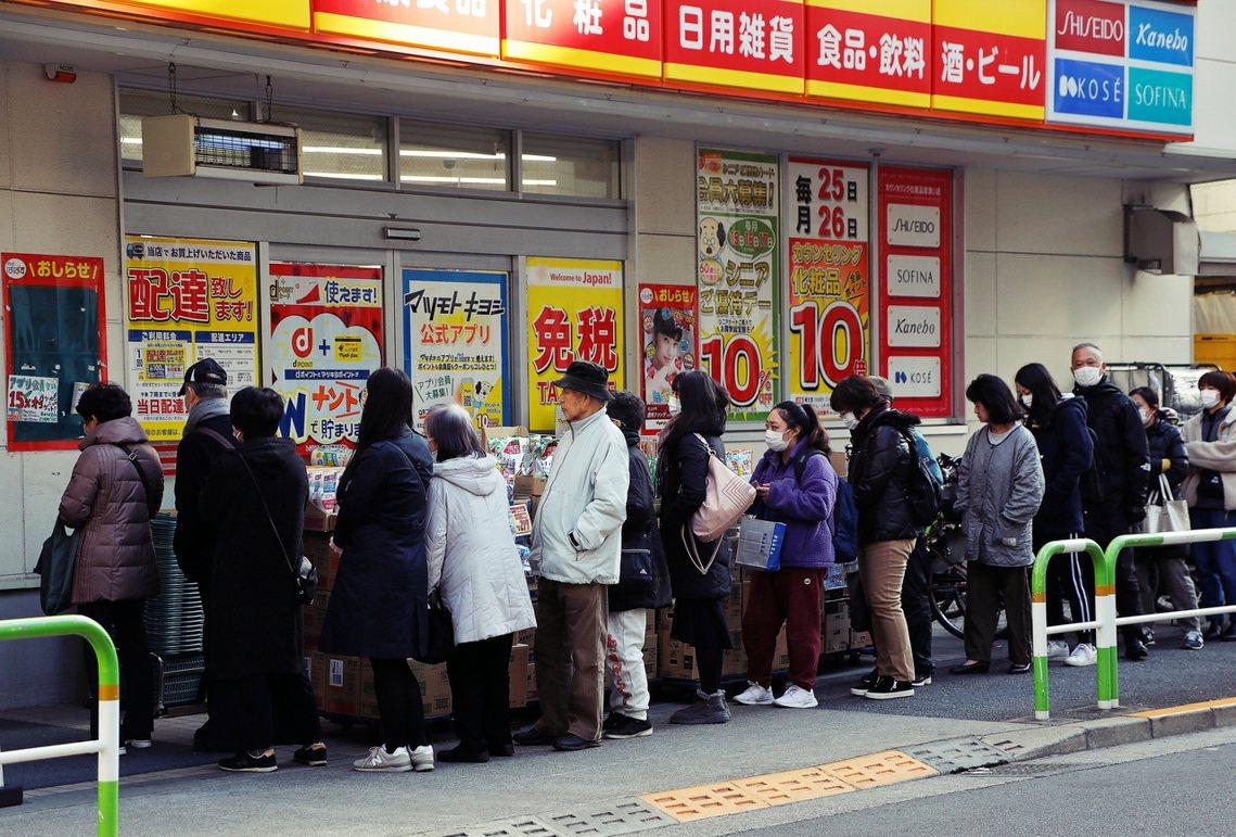 上周開始日本的網路社群又傳出未經查證的謠言:「從中國輸入的衛生紙原料不足,日本衛...