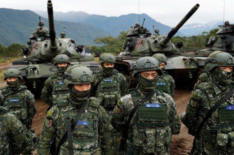 世上沒有廉價的國防:國軍缺人,改回徵兵制就好?