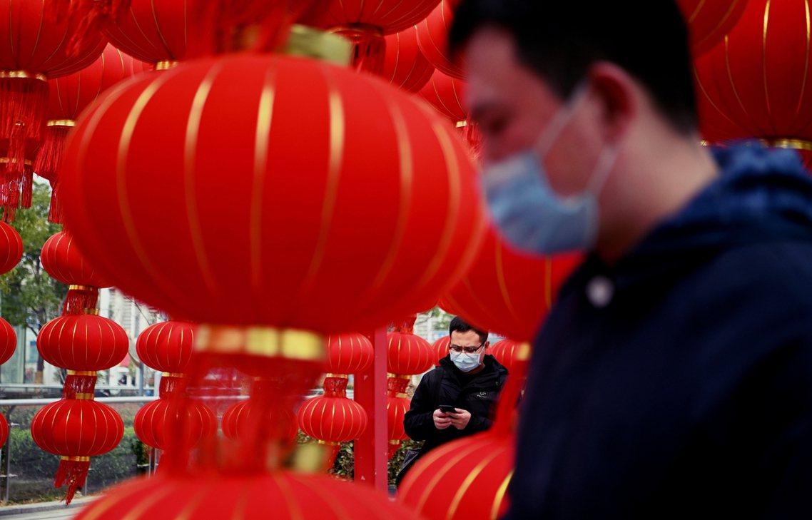 在微信的關鍵字黑名單中,最常「被消失」的關鍵字組合,是病毒疫情加上中國高級領導官...
