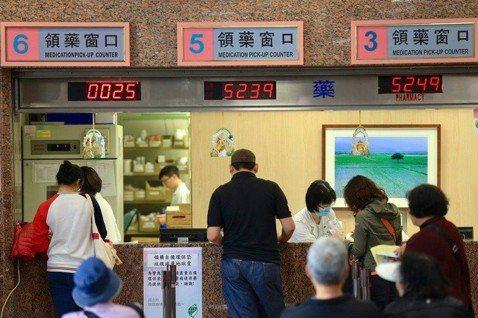 健保給付「1點1元」,如何拯救台灣醫療?