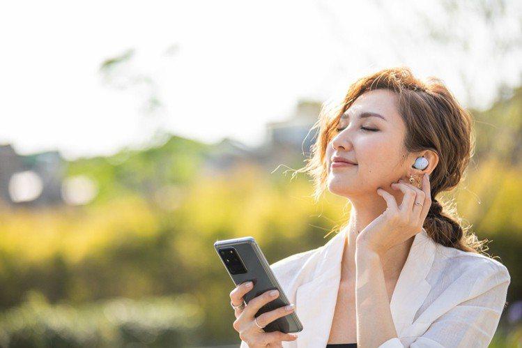 預購Samsung Galaxy S20+、S20 Ultra並上網登錄,限量送...