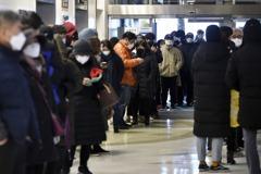 南韓發現抗體 有助新冠肺炎疫苗研發