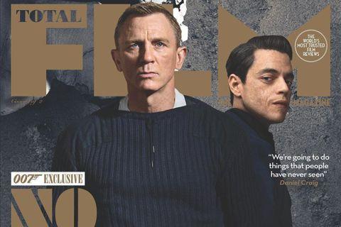 丹尼爾克雷格揮別龐德片集的最後一部作品「007生死交戰」,從籌拍時就波折不斷,好不容易歷經男主角受傷開刀、片廠被炸有人員傷亡、導演臨陣退出、已談妥客串大牌不爽走人等難關,片子終於將在下月初上映,偏又...