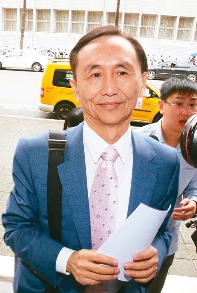 民進黨昨開除七人黨籍,但美麗島電子報董事長吳子嘉案依然擱置。 圖/聯合報系資料照片