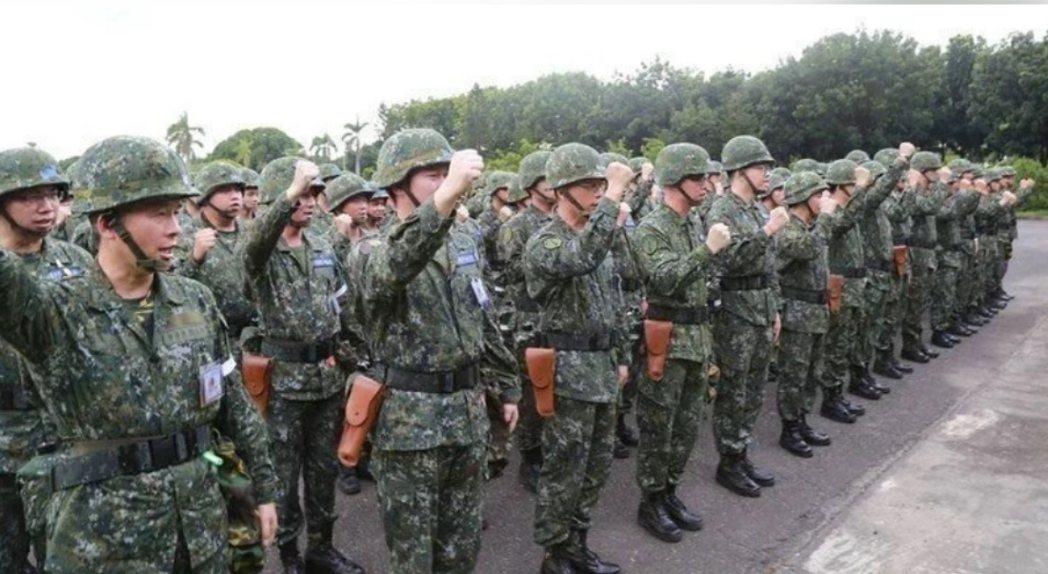 美國蘭德公司曾發表「台灣後備戰力轉型」報告中指出,為使我國後備部隊轉型,建議參考...