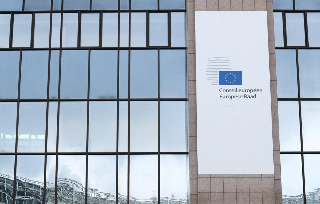 一些歐盟成員國曾在SARS爆發後啟動協同研究。 (路透)
