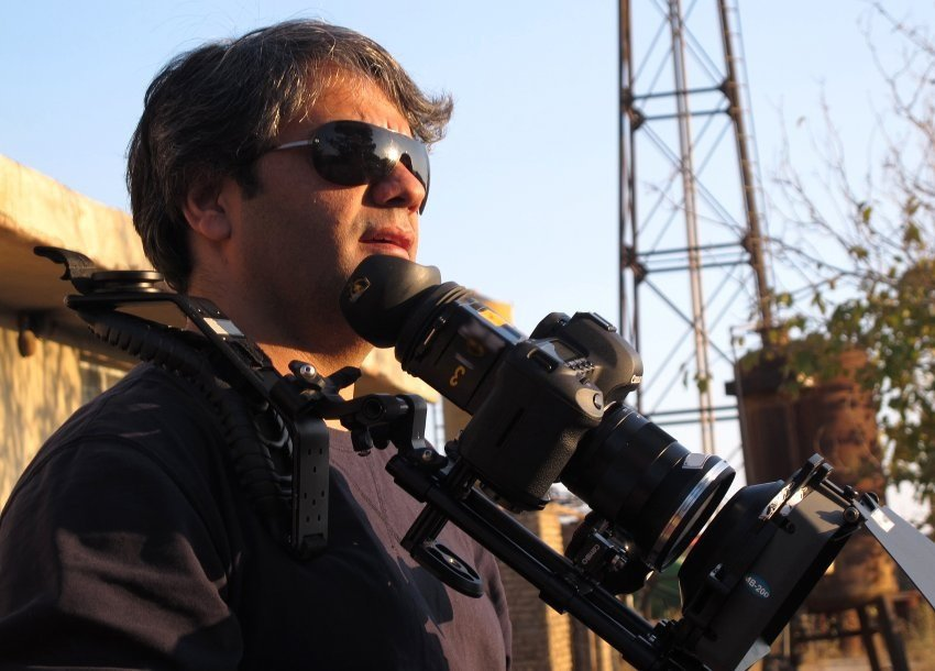 Mohammad Rasoulof。圖/擷自IMDb