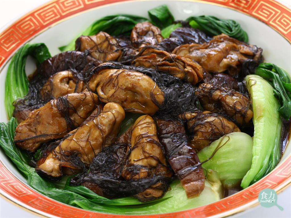髮菜是傳統年夜菜常會使用的食材之一,在許多中式羹湯中也常可見到它的身影。 圖片提...