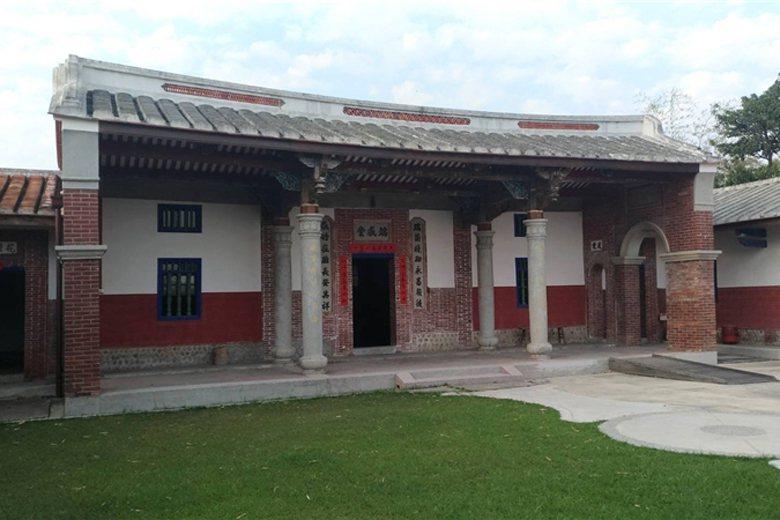 台中市文化局將於2020年3月6日辦理市定古蹟「瑞成堂」的文資廢止案,引起文化界一片錯愕。 圖/取自台中市文化資產處