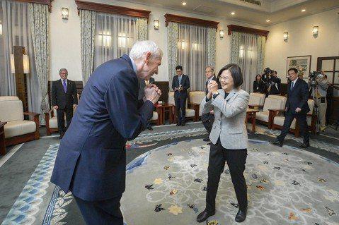 美眾議院通過《台北法案》,台灣準備好了嗎?