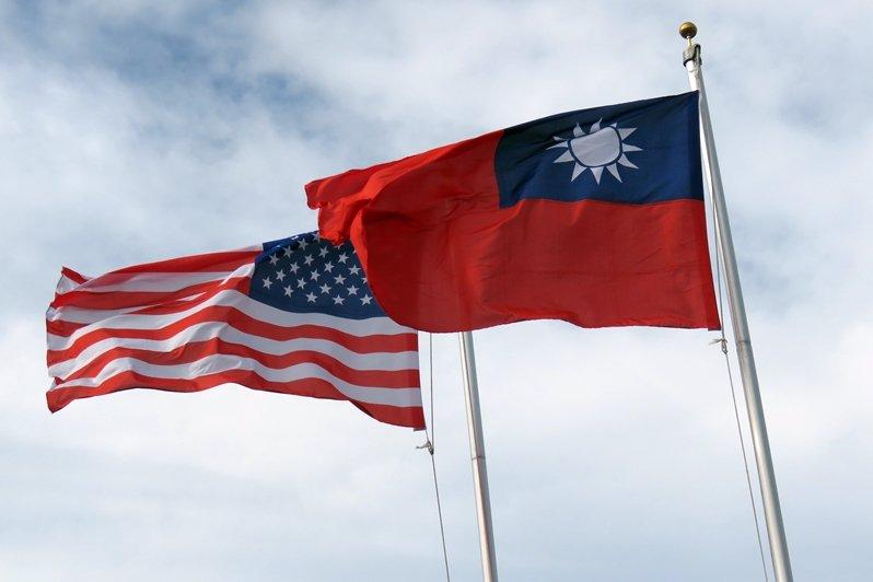 台灣對自由貿易協定之措施,自當嚴密準備。 圖/聯合報系資料照