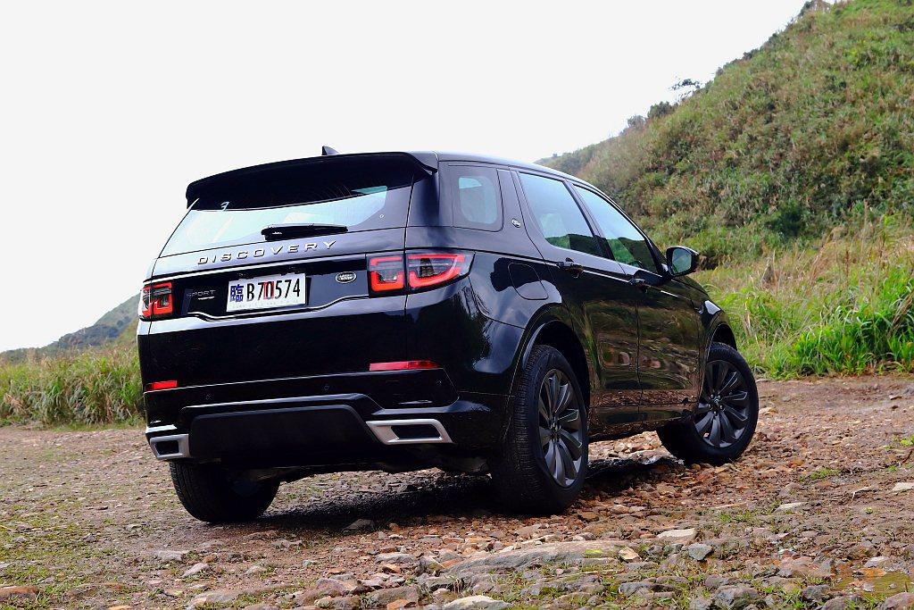 Land Rover Discovery Sport P200 SE售價為199...