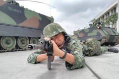 「華美國防部共同合作案」軍購執行 探我戰略資源分配