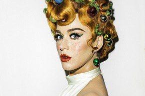 流行天后凱蒂佩芮(Katy Perry)與「魔戒神射手」奧蘭多布魯去年情人節訂婚至今還沒舉行婚禮,兩人生活始終是萬眾矚目的焦點,台灣時間5日突然丟出震撼彈,凱蒂佩芮除公布全新單曲「Never Wor...