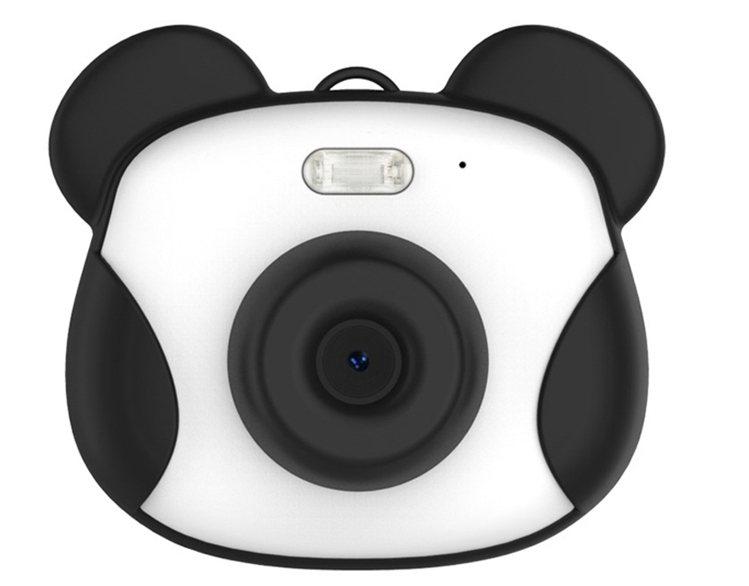Bluemo會講話的親子互動相機(附32GB記憶卡)-黑貓熊款,原價2,980元...