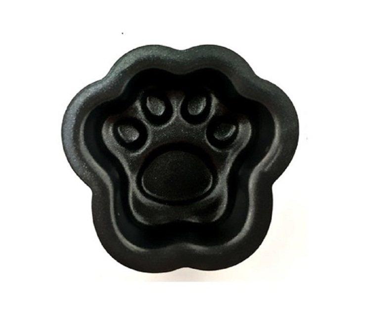 氣炸鍋三能貓爪蛋糕膜具,生活市集5入8.4折特價335元。圖/生活市集提供