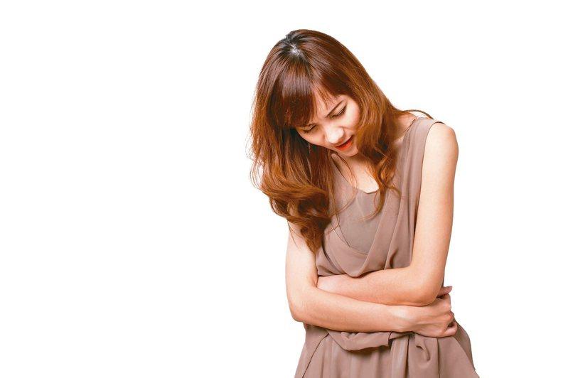 子宮肌瘤是不少女性的困擾。 圖/123RF