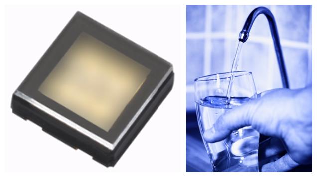 ELUC3535 NUB系列具殺菌功能,可廣泛運用於醫療、水及空氣淨化。 業者/...
