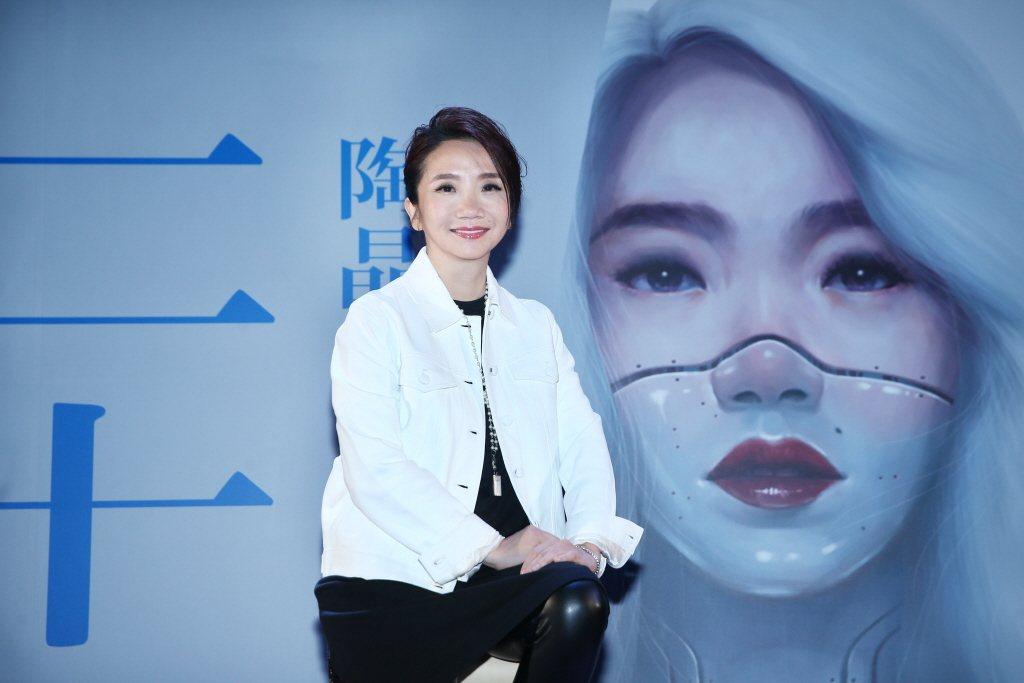 陶晶瑩今年步入半百,外型卻始終年輕,談到如何保養,她說,規律的作息和大量運動,外...