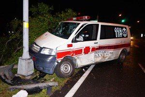 救護車車禍被判刑,衍生出哪些法律爭議?
