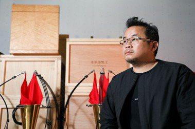 豪華朗機工團長張耿華:創作是一場華麗的團體戰(上)