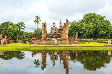 泰有創意!曼谷、素可泰加入聯合國教科文組織指定「創意城市」之列