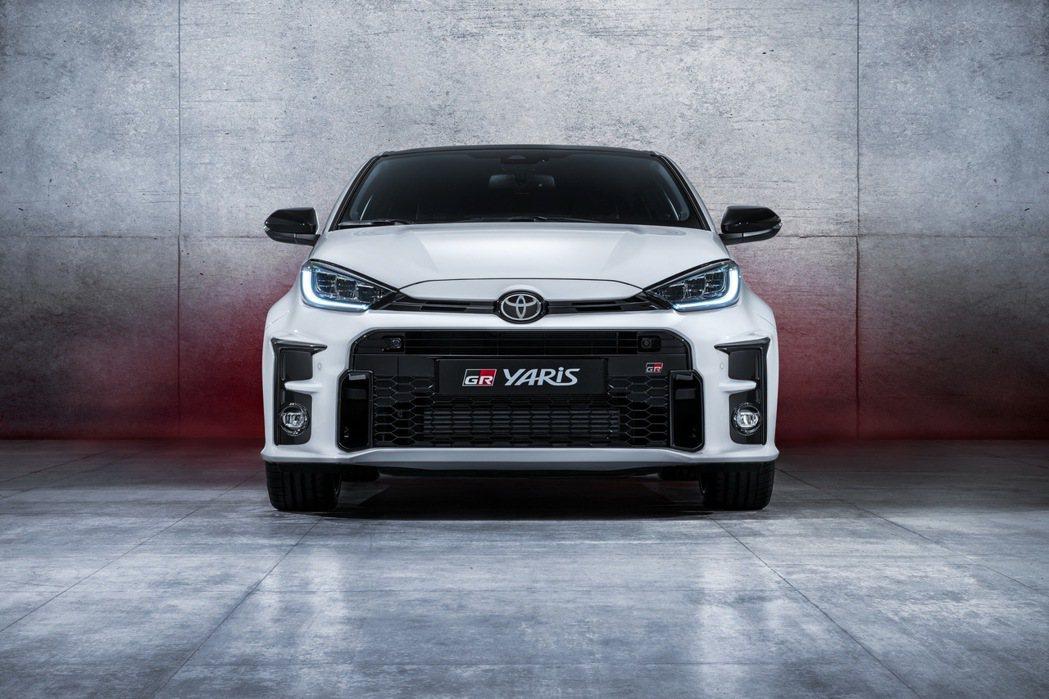 歐規Toyota GR Yaris預售價公佈,德國市場將率先發售。 摘自Yari...