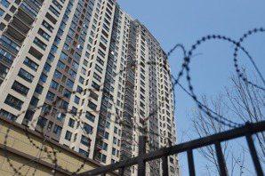 疫情持續重擊,2020年中國房市斷崖式下跌