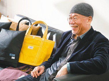 京都名物「一澤帆布」第四代傳人:一澤信三郎堅守百年工藝