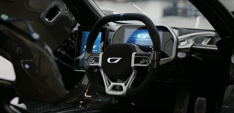 裁自Top Gear影片