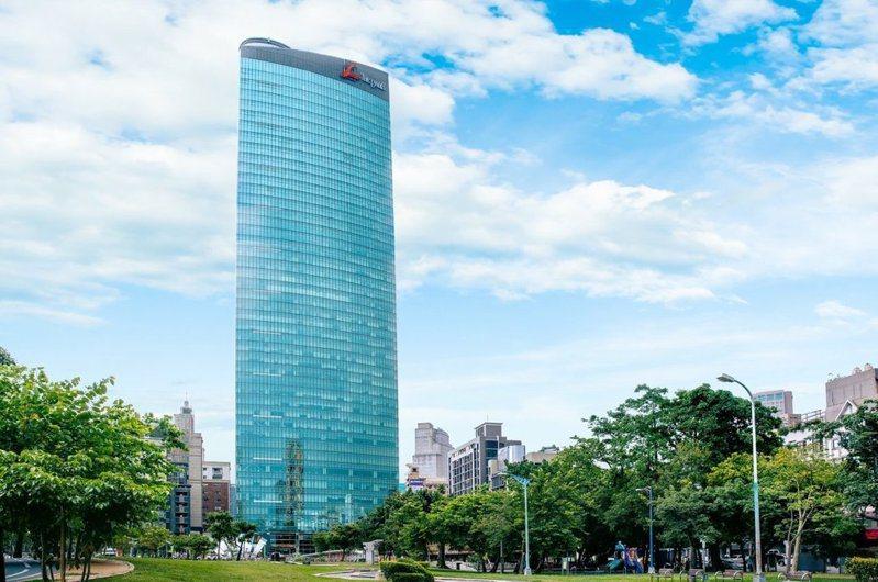 台中亞緻大飯店傳收攤,今天下午2點將舉行記者會說明。圖/取自台中亞緻大飯店