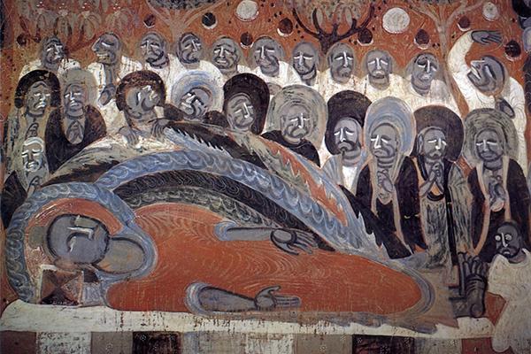 古人心裡苦但不說?厭世北朝人愛「造像」訴苦寄情 | 閱讀專題 | 閱讀