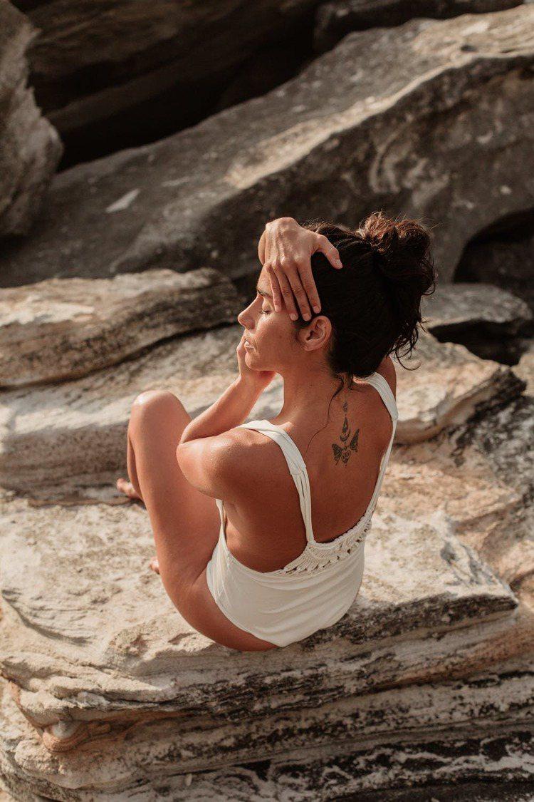 用自然能量喚醒肌膚對抗環境傷害的關鍵。圖/摘自ㄎpexels