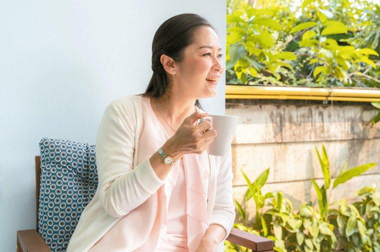 40歲對女性來說,是身體出現明顯變化的分水嶺,身心可能陷入不穩定狀態。 圖╱12...