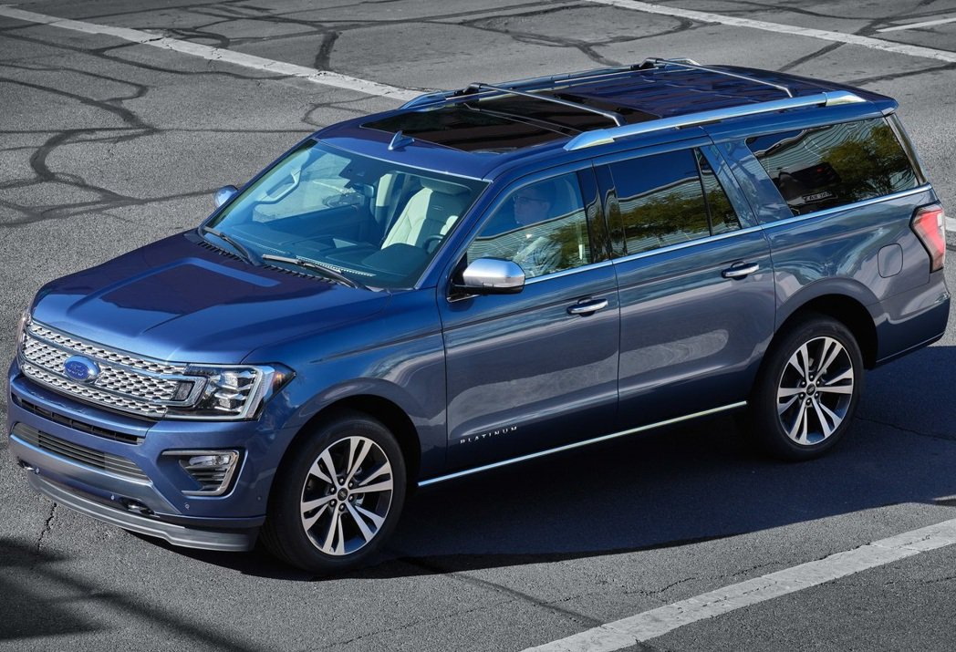 Ford Expedition 摘自Ford