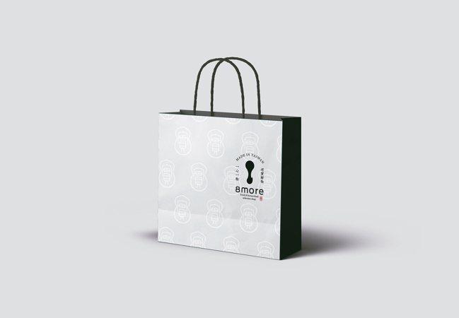 馮宇的商業設計。 圖/ IF Office、馮宇提供