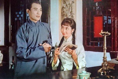 李行與瓊瑤電影(十一):《婉君表妹》裡的表妹與三位表哥