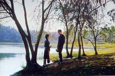 李行與瓊瑤電影(十二):畸戀言情之外,健康寫實的《婉君表妹》