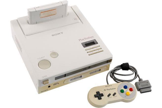 唯一款未發售Nintendo PlayStation主機 千萬天價成功賣出 | 科技娛樂 | 數位