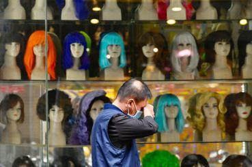 邱淑媞/誰該戴口罩?口罩供應穩定後,需重新思考的問題