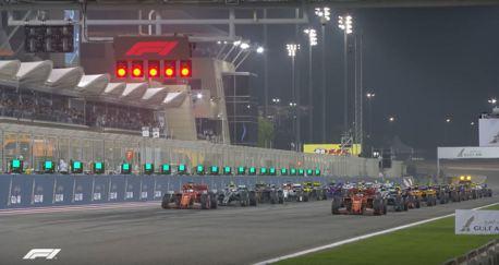 F1/因新冠肺炎影響 巴林大獎賽將採閉門賽事 首度不開放觀眾進場!