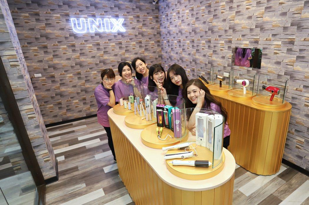 韓國第一沙龍美髮家店品牌UNIX於東南亞的直播銷售,將交由達聖全球網紅新創團隊。...