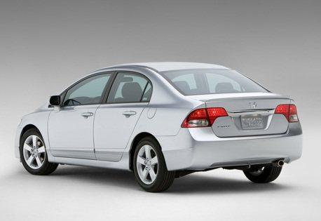 開80萬公里都沒大修!這輛Honda Civic有這麼神?